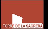 La Torre de La Sagrera Logo